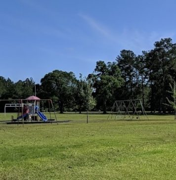 Kountze City Park